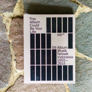 Buku 50 Album Musik Terbaik Indonesia