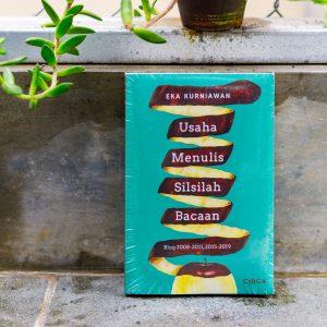Buku Eka Kurniawan