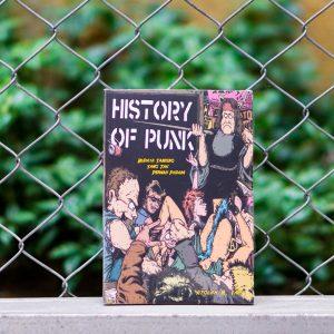 Buku History of Punk