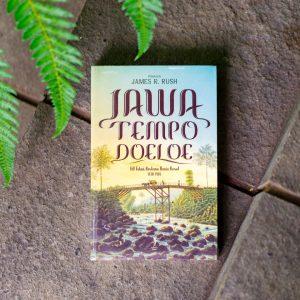 Buku Jawa Tempo Doeloe