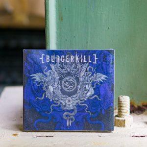 CD Burgerkill