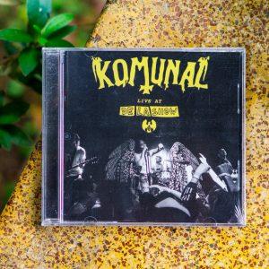 CD Komunal