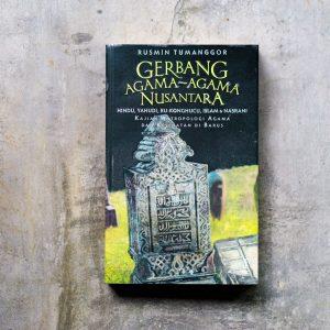 Gerbang Agama-agama di Nusantara