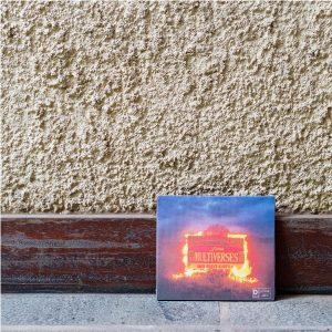 CD Feast - Multiverse