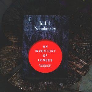 Buku - An Inventory of Loss