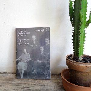 Buku - Perhimpunan Indonesia (2)